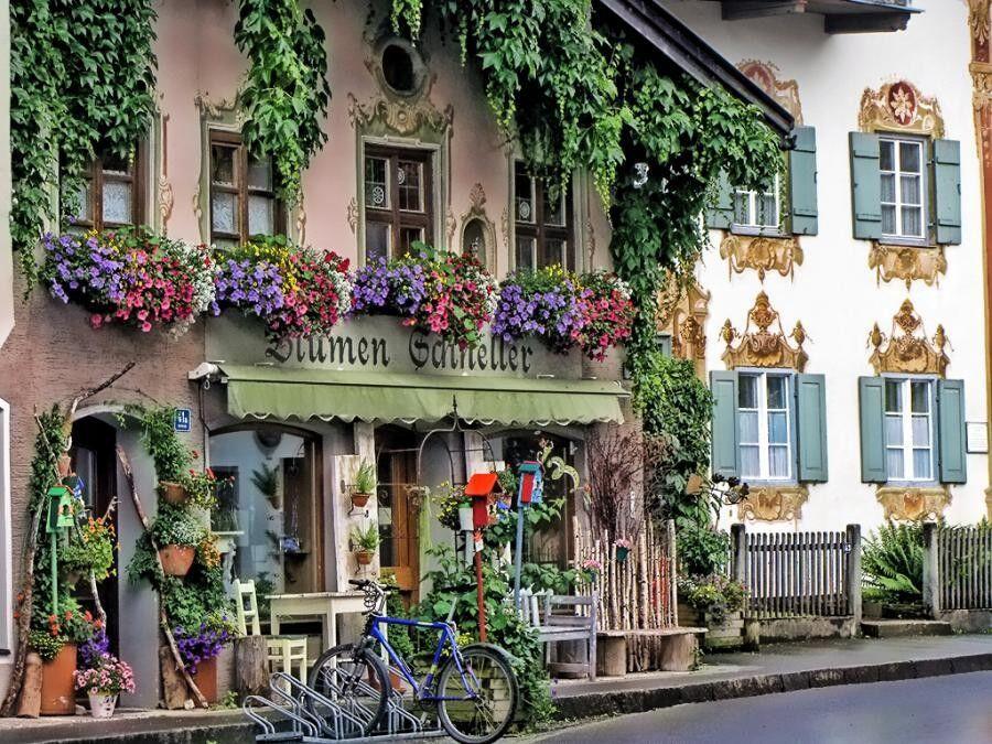 Туристическое агентство ТрейдВояж Автобусный экскурсионный тур в Германию DEU B11 - фото 4