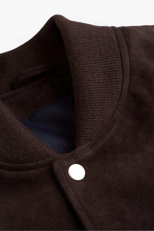 Пиджак, жакет, жилетка мужские SUITSUPPLY Жакет мужской J711 - фото 4