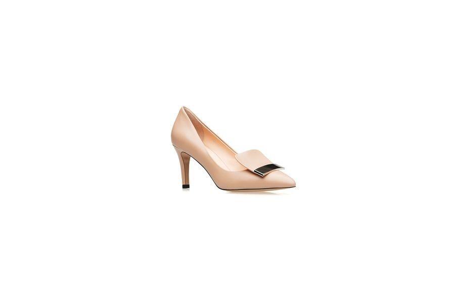 Обувь женская BASCONI Туфли женские K827-203 - фото 2