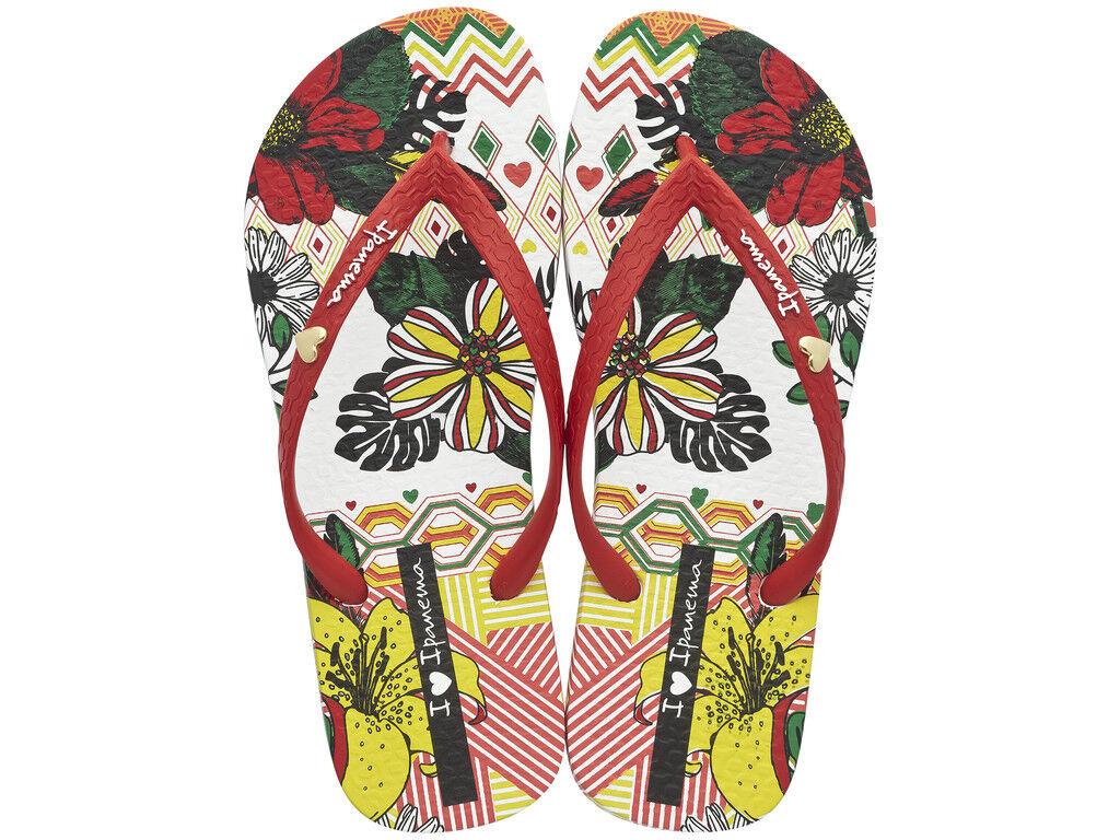 Обувь женская Ipanema Сланцы I Love Tribal Fem 82034-21682-1 - фото 1