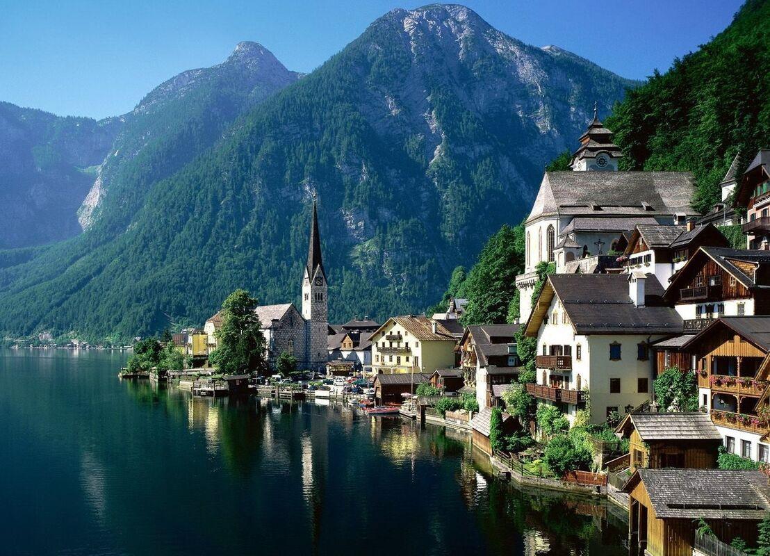 Туристическое агентство Череда Путешествий Автобусный экскурсионный тур «Ах, эта прекрасная Швейцария…» - фото 2