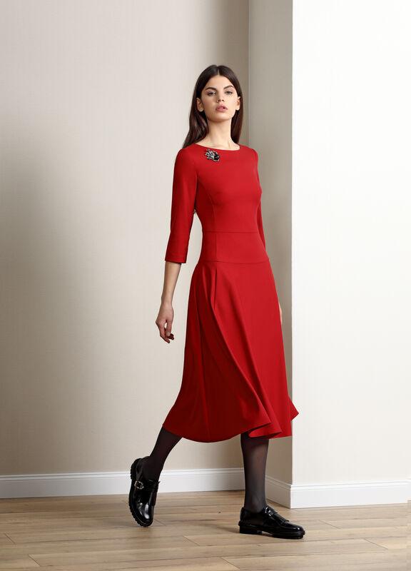 Платье женское Burvin Платье женское 5700 - фото 1