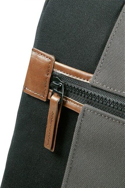 Магазин сумок Samsonite Сумка для ноутбука SIDEWAYS 22N*19 004 - фото 5