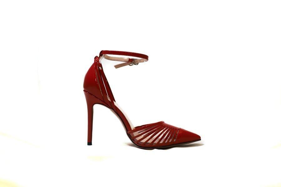 Обувь женская BASCONI Туфли женские RJ2826-1018-3 - фото 4