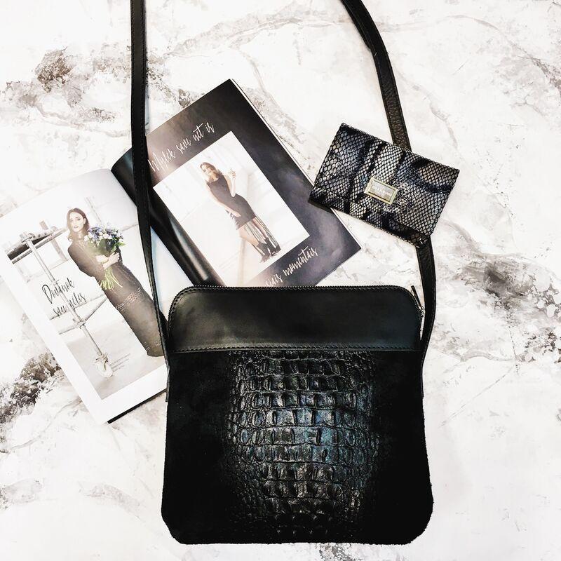 Магазин сумок Vezze Сумка женская 0105 - фото 1