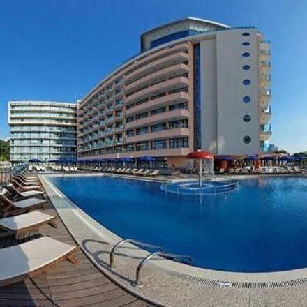 Туристическое агентство EcoTravel Пляжный тур в Болгарию, Золотые Пески, Astera Hotel & Spa 4* - фото 1