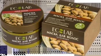 Уход за волосами Ecolab Маска для волос «Увлажняющая» - фото 1