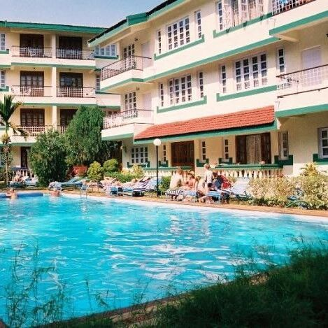 Туристическое агентство Вокруг Света Пляжный тур на Гоа, Индия, Prazers Resort 2* - фото 1