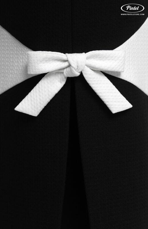 Платье женское Pintel™ Миди-платье Kaisa - фото 6