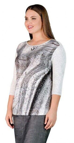Кофта, блузка, футболка женская Lalis Блузка женская BL8809K - фото 1