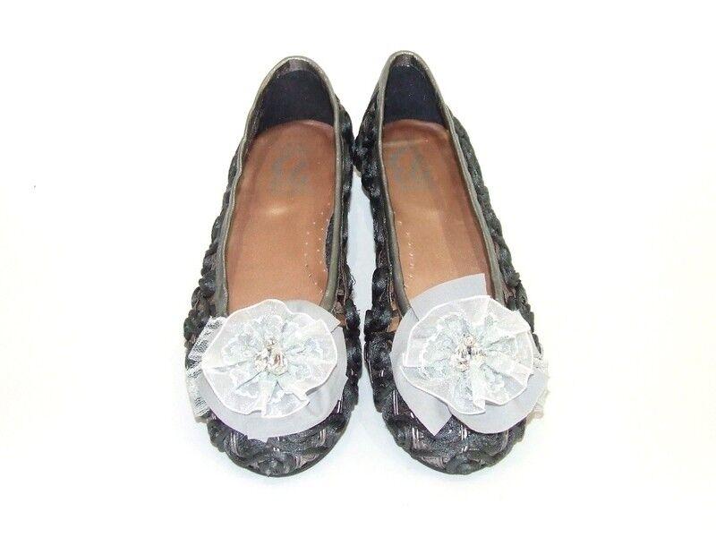Обувь детская ELI Туфли для девочки 6523F - фото 1