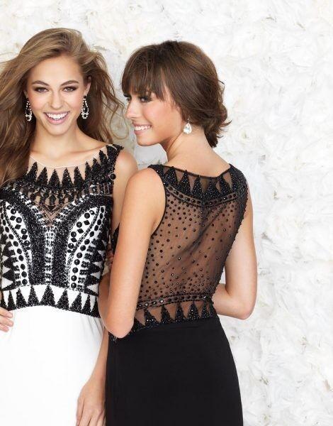 Вечернее платье Madison James Вечернее платье 15-134 - фото 3