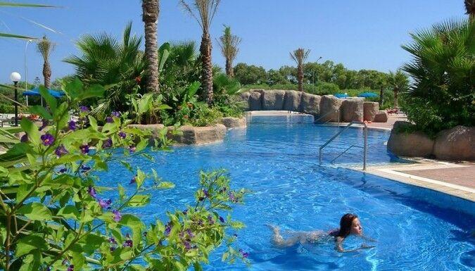 Туристическое агентство EcoTravel Пляжный авиатур на Кипр, Айя-Напа, Nissiana Hotel & Bungalows 3* - фото 3