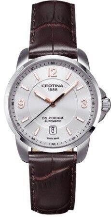 Часы Certina Наручные часы C001.407.16.037.01 - фото 1