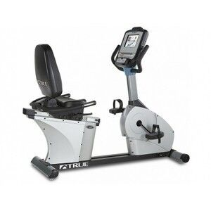Тренажер True Fitness Велотренажер RCS 400 X (CS400RX10T) - фото 2