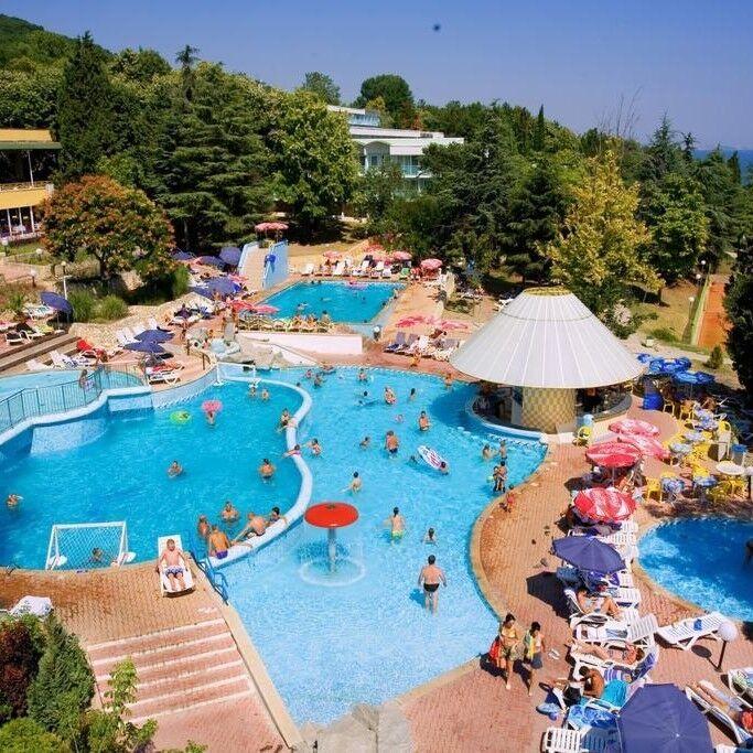 Туристическое агентство Респектор трэвел Пляжный тур в Болгарию, Албена, Hotel Orhidea 3 - фото 1