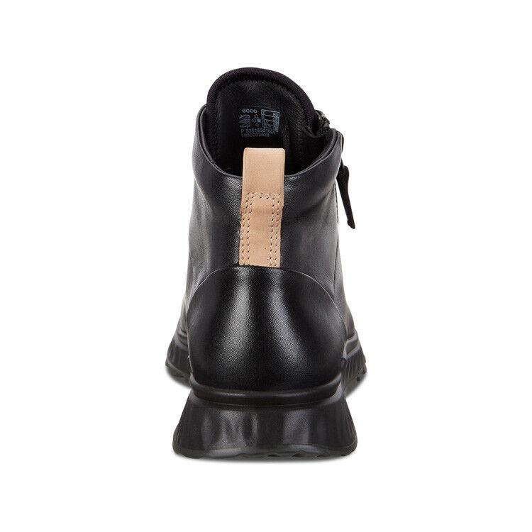 Обувь женская ECCO Кроссовки высокие ST1 836153/01001 - фото 5