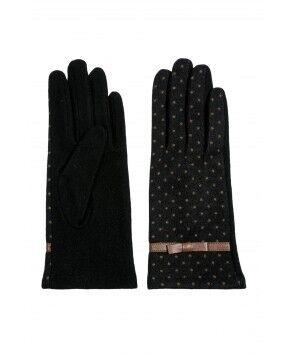 Перчатки и варежки Monton Перчатки женские 808247993 - фото 1