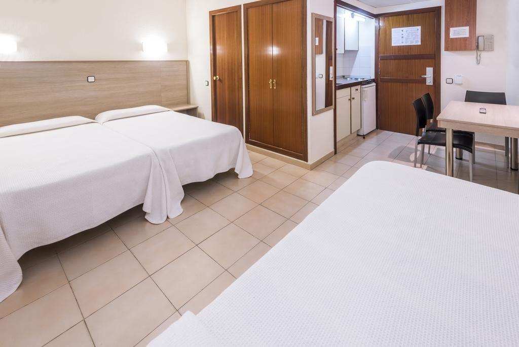 Туристическое агентство Санни Дэйс Пляжный авиатур в Испанию, Коста Дорада, The Marinada Aparthotel 2* - фото 9