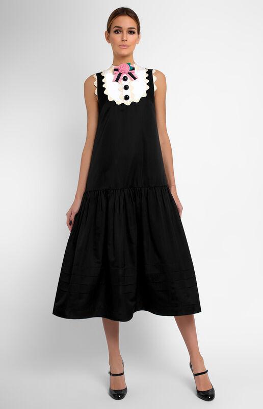 Платье женское Pintel™ Платье свободного силуэта Linneanü - фото 1