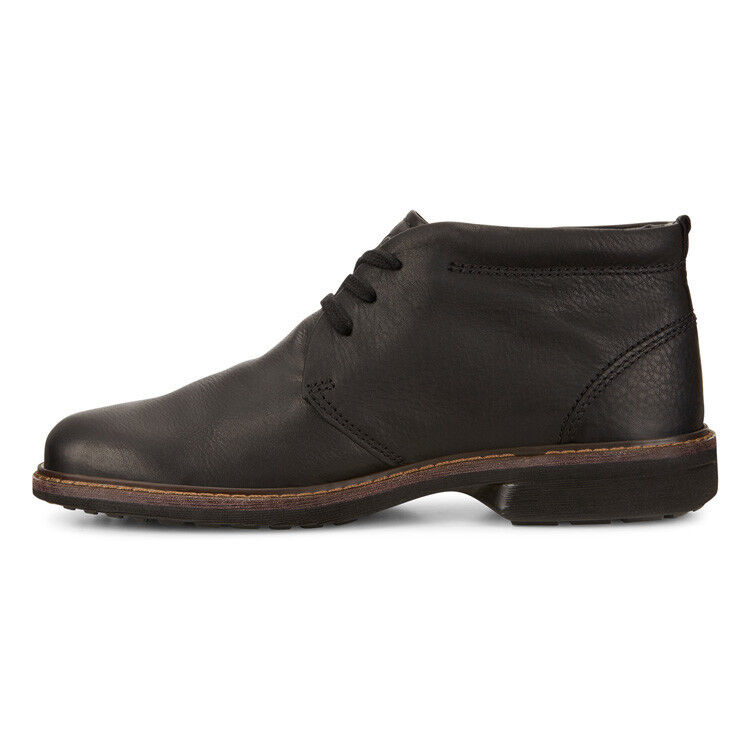 Обувь мужская ECCO Ботинки TURN 510224/02001 - фото 2