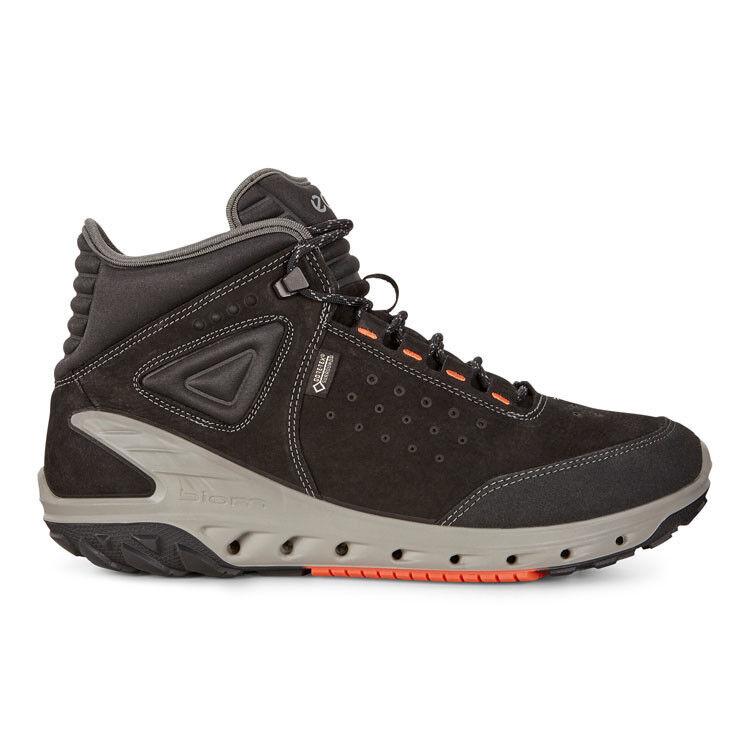 Обувь мужская ECCO Кроссовки высокие BIOM VENTURE 820734/51707 - фото 3