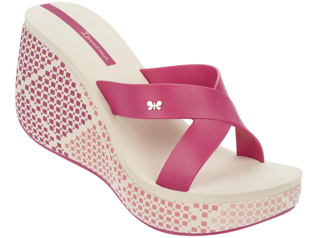 Обувь женская Ipanema Шлепанцы 81570-90043-00-L - фото 1