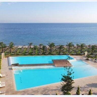 Туристическое агентство EcoTravel Авиатур в Грецию, Родос, Sentido Ixian Grand Hotel  5 - фото 1