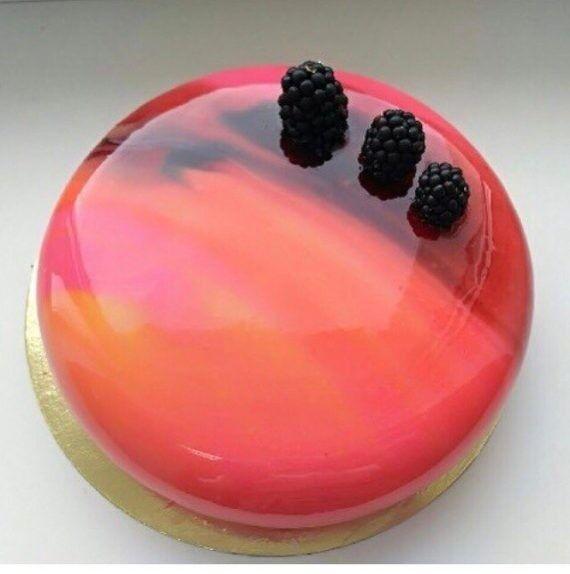 Торт Brioche Paris Торт №19 - фото 1