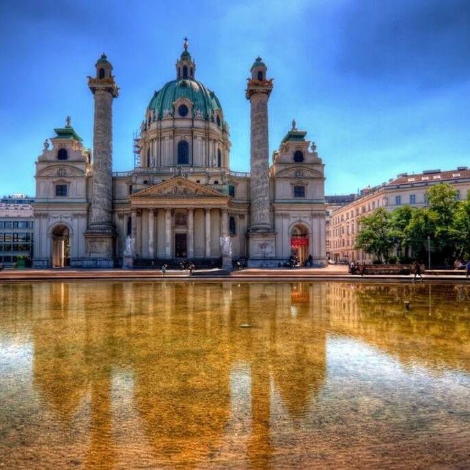 Туристическое агентство Череда Путешествий Автобусный экскурсионный тур «Австрийская сказка» - фото 2