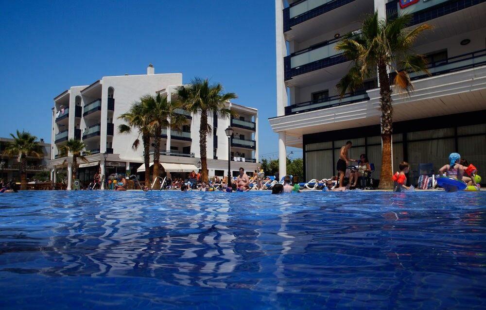 Туристическое агентство Санни Дэйс Пляжный авиатур в Испанию, Коста Дорада, Pins Platja Aparthotel Cambrils 2* - фото 5