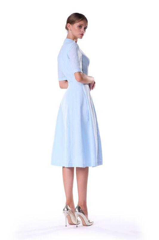 Платье женское Isabel Garcia Платье BN1298 - фото 2