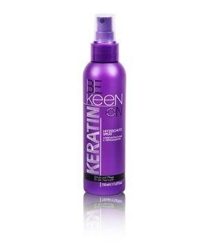 Уход за волосами KEEN Спрей антистатик с кератином и термозащитой - фото 1