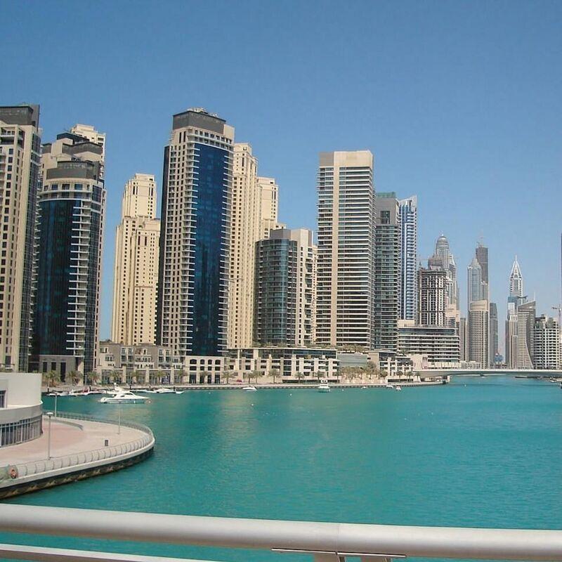 Туристическое агентство Суперформация Пляжный авиатур в ОАЭ, Дубай, Byblos Hotel 4* - фото 1