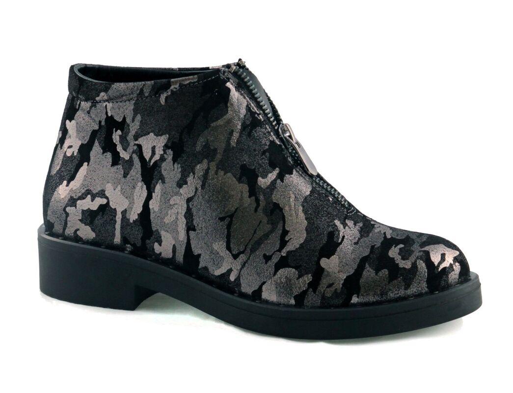Обувь женская Du Monde Ботинки женские 212 - фото 1
