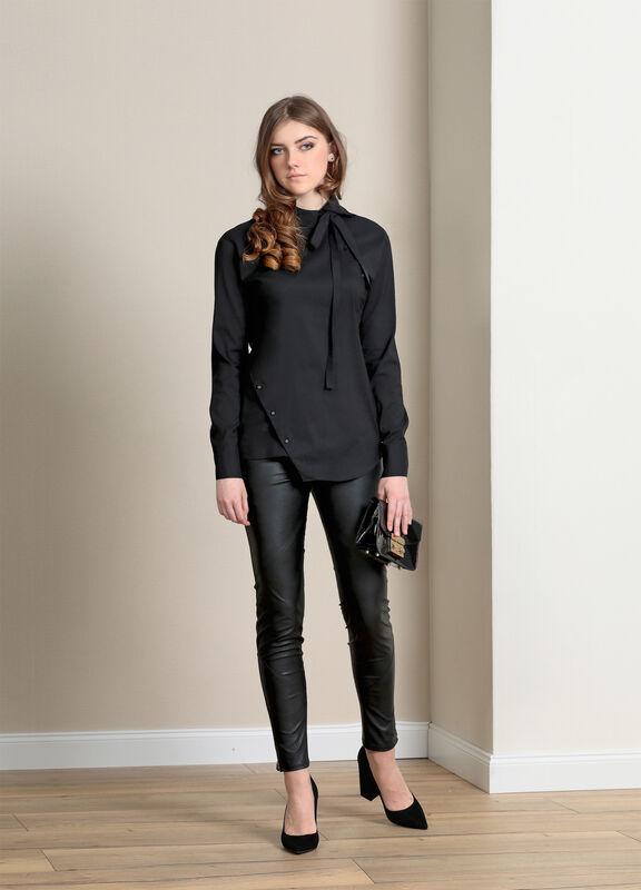 Кофта, блузка, футболка женская Burvin Блузка женская 5840 - фото 1
