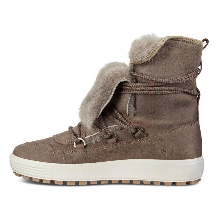 Обувь женская ECCO Ботинки женские SOFT 7 TRED 450153/57511 - фото 2