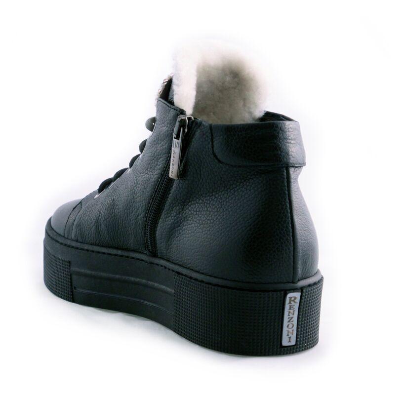 Обувь женская Renzoni Ботинки женские 4315 - фото 3