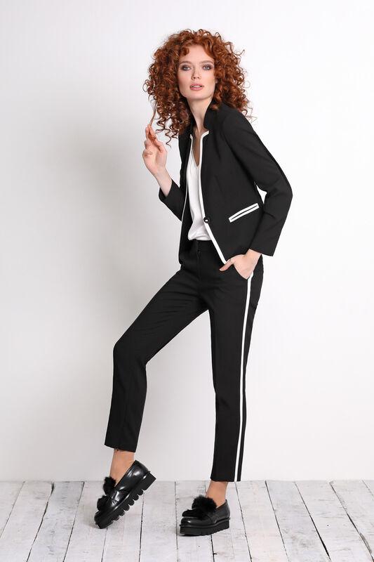 Кофта, блузка, футболка женская Noche Mio Блуза женская 6.519 - фото 1