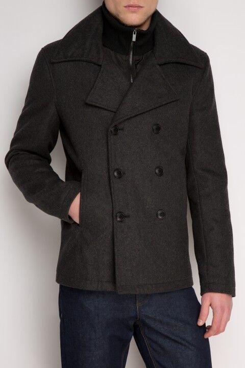 Верхняя одежда мужская Monton Пальто мужское 808210133 - фото 2