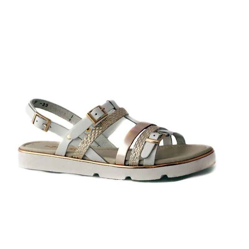 Обувь женская Tucino Босоножки женские 334-PORTA - фото 1