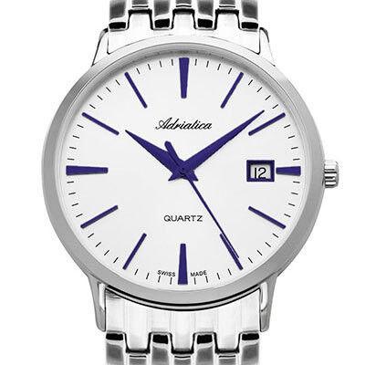 Часы Adriatica Наручные часы A1243.51B3Q - фото 1