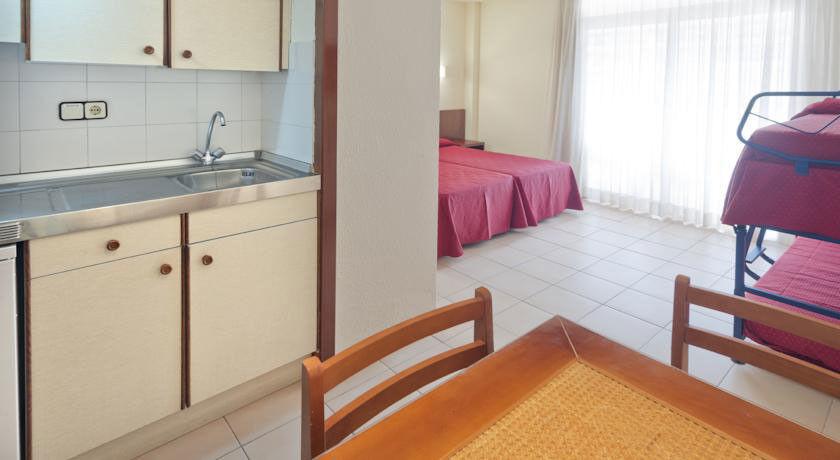 Туристическое агентство Санни Дэйс Пляжный авиатур в Испанию, Коста Дорада, The Marinada Aparthotel 2* - фото 7