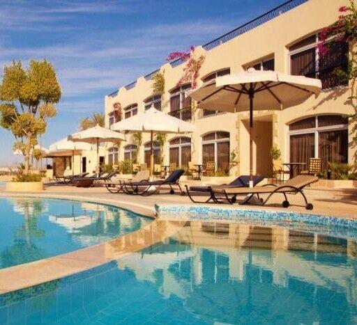 Туристическое агентство Кросс тур Пляжный авиатур в Египет, Шарм-эль-Шейх, Royal Naama Bay Resort 4* - фото 2