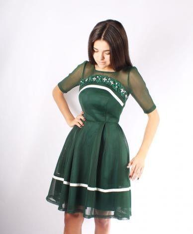 Платье женское Liza Muromskaya Платье женское 44 - фото 1