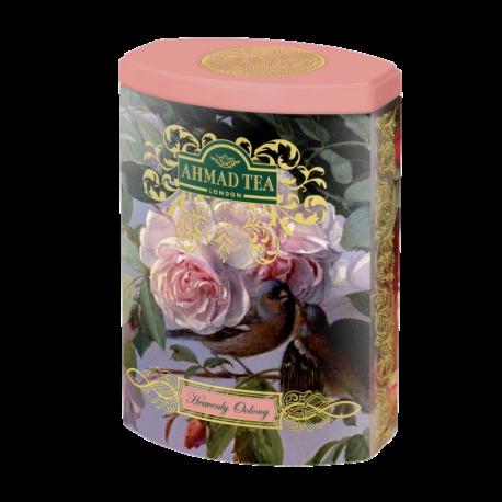 Подарок Ahmad Чай «Fine Tea: Heavenly Oolong» в жестяной банке, 100 гр - фото 1