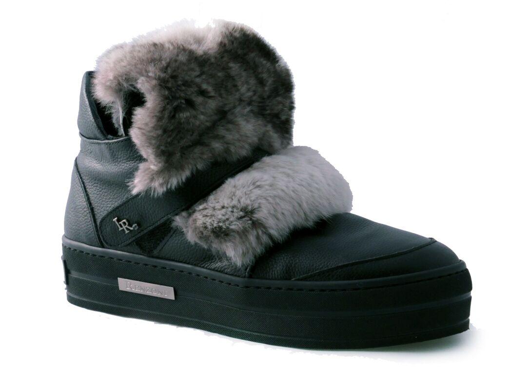 Обувь женская Renzoni Ботинки женские 3803 - фото 1