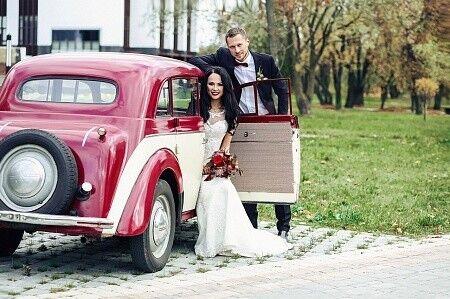 Прокат авто Москвич 401 1955 - фото 7