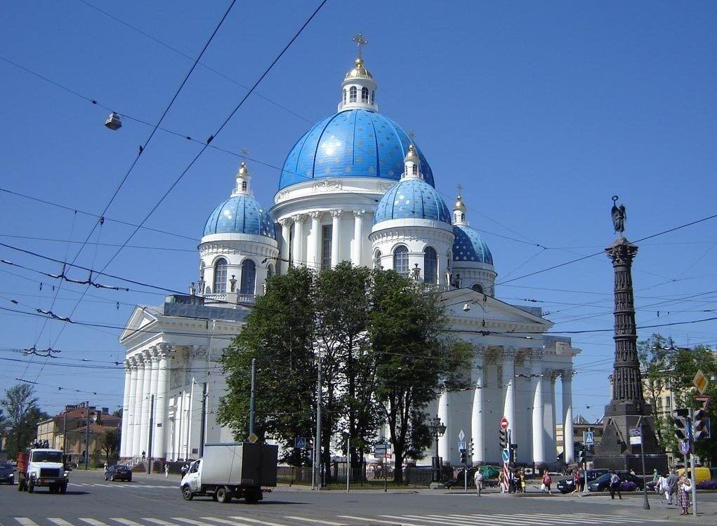 Туристическое агентство Голубой парус Автобусный экскурсионный тур «Санкт-Петербург – Царское село» - фото 14