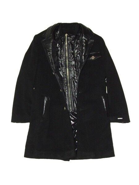 Верхняя одежда детская GF Ferre Пальто для мальчика GF9199 - фото 2